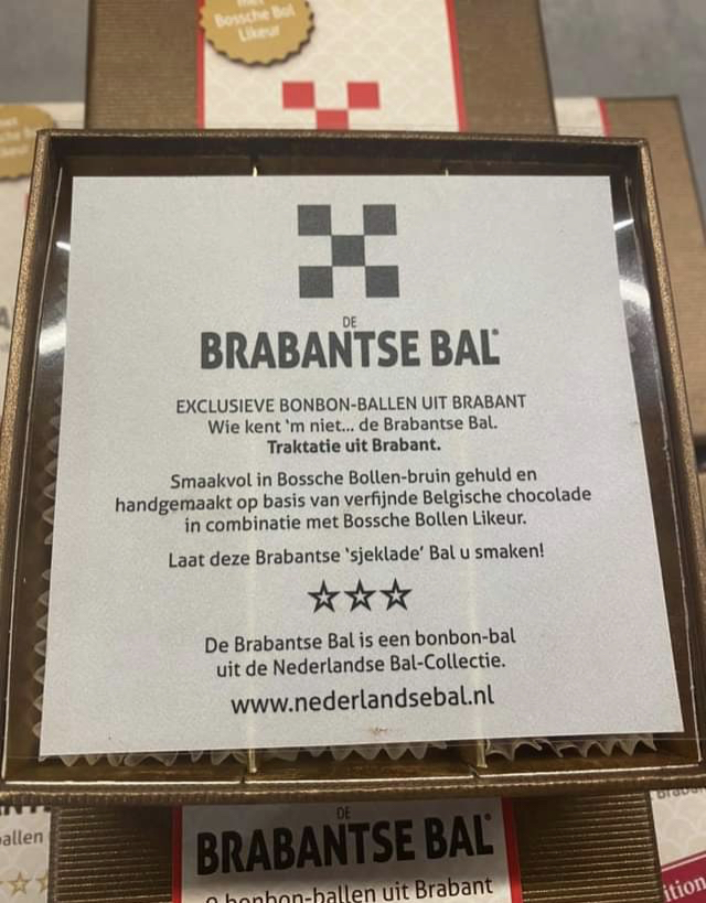 De Brabantse Bal_insert